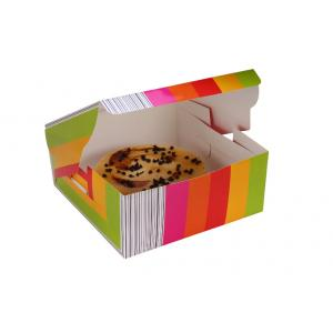 Cake Bakery Packaging Box