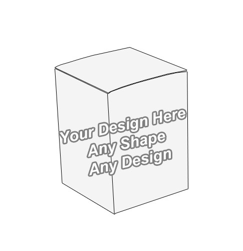 Card Board - Nail Product Boxes