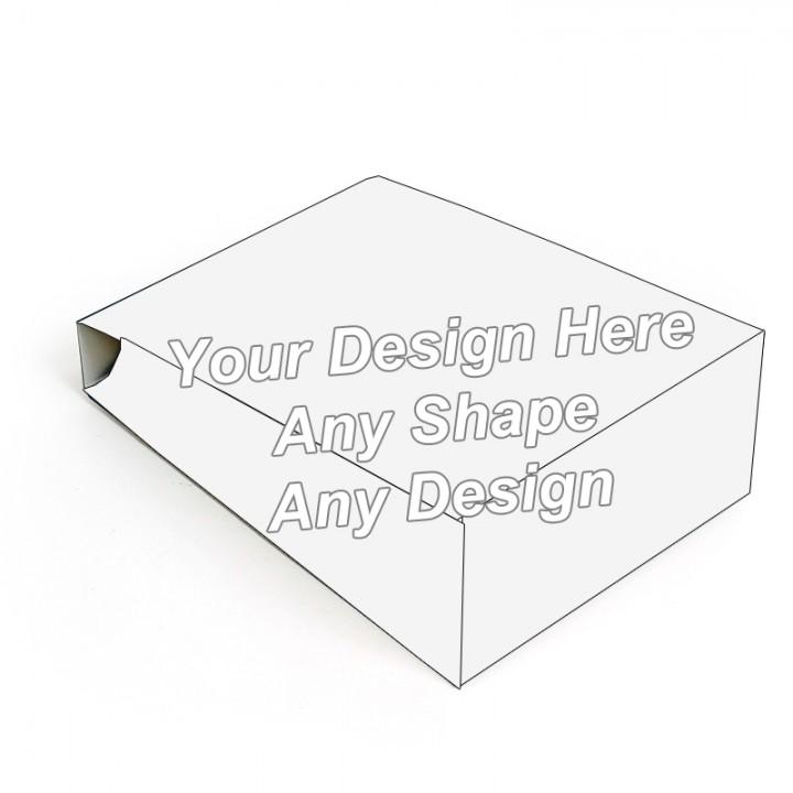 Custom - Gable Bag Packaging