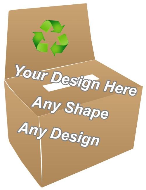 Recycled - Socks Packaging