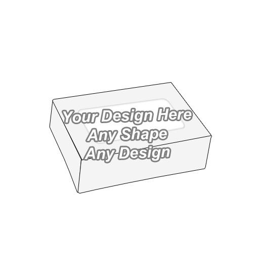 Window - Fidget spinners Packaging boxes