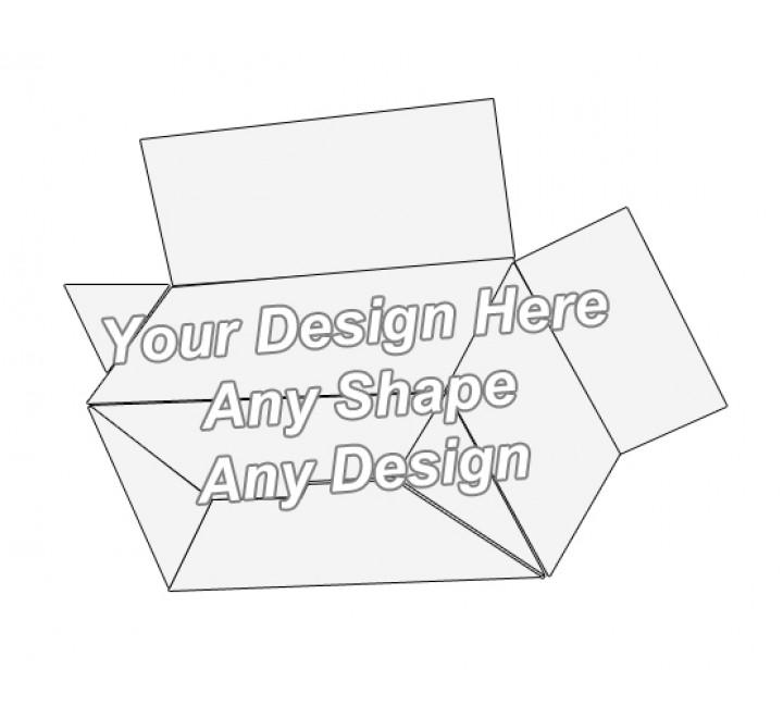 Cardboard - Full Flap Auto Bottom Boxes