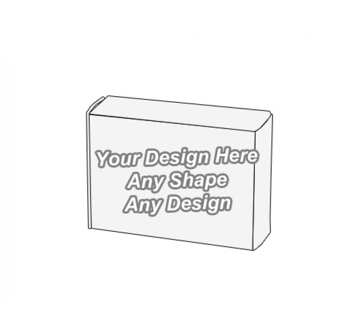 Custom - Soap Packaging Boxes