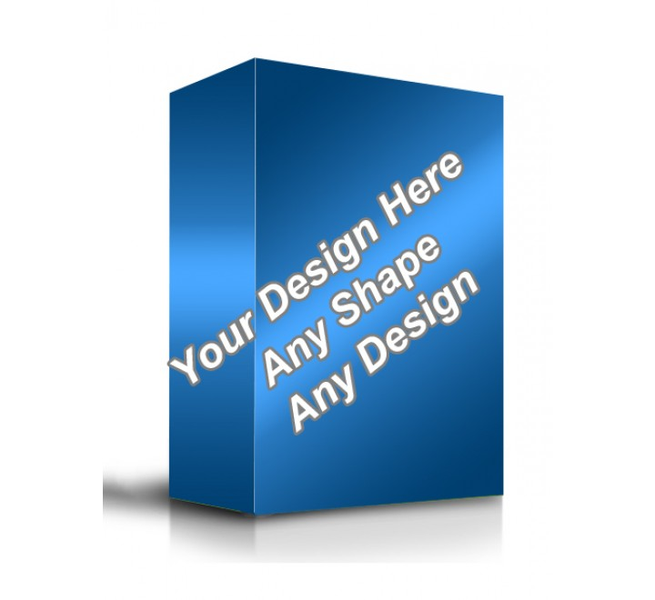 Gloss Laminated - Product Packaging Boxes