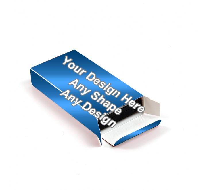 Matt Laminated - Vape / Vaping Boxes/ Packaging