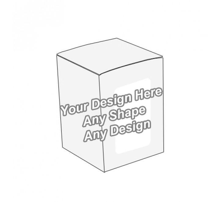 Window - Cosmetic Boxes