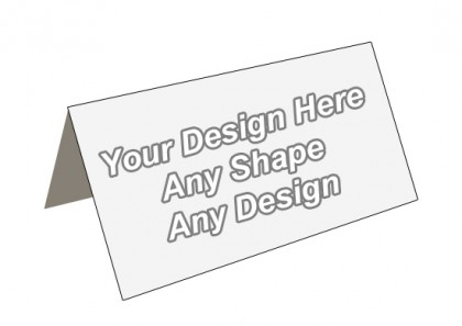 Custom - Header Card Packaging