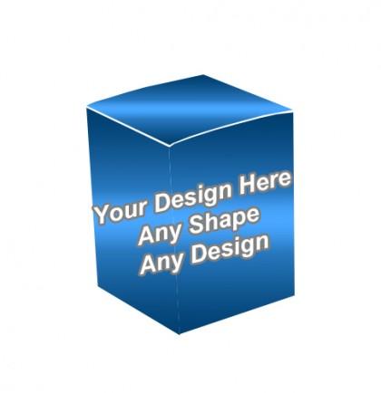 Gloss Laminated - Nail Product Boxes