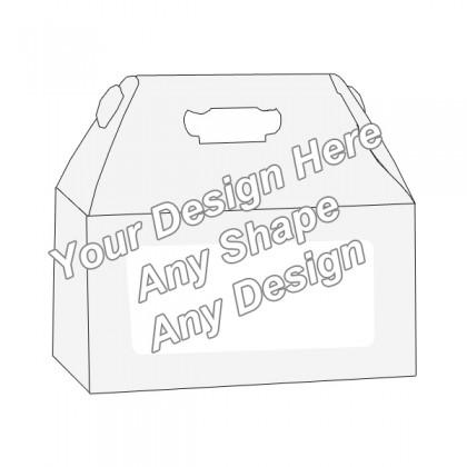 Window - Gable Boxes