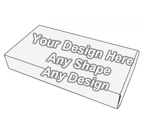 Cardboard - Latex Gloves Packaging Boxes (