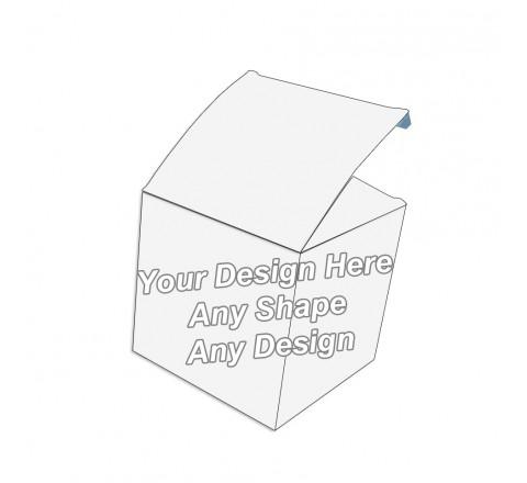 Custom - Skin Care/ Cream Boxes