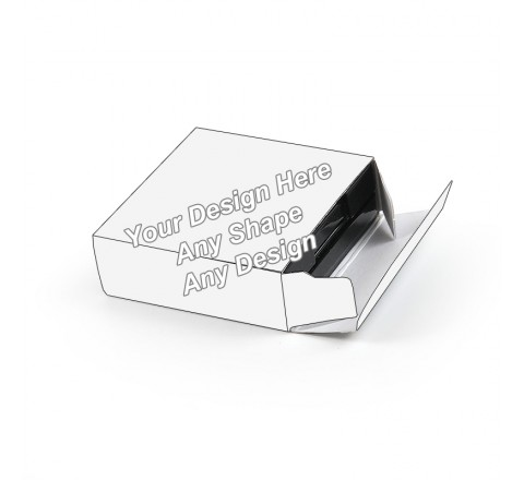 Custom - E Cigs Boxes
