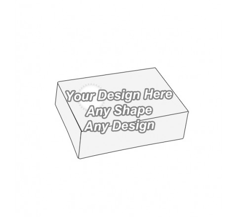 Die Cut - Four Corner Cake Boxes