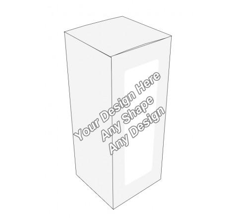Window - Eye Drops Packaging
